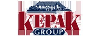 KEPAK Group Logo