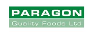 Paragon Foods logo